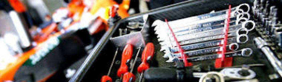 ТОИР управление ремонтами и обслуживанием оборудования